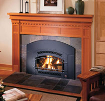 Fireplaces Xtrodinair Heat N Go Psf Majestic Vermont